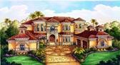 House Plan 71510