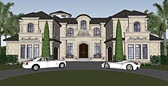 House Plan 71526