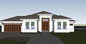 Plan Number 71532 - 4467 Square Feet