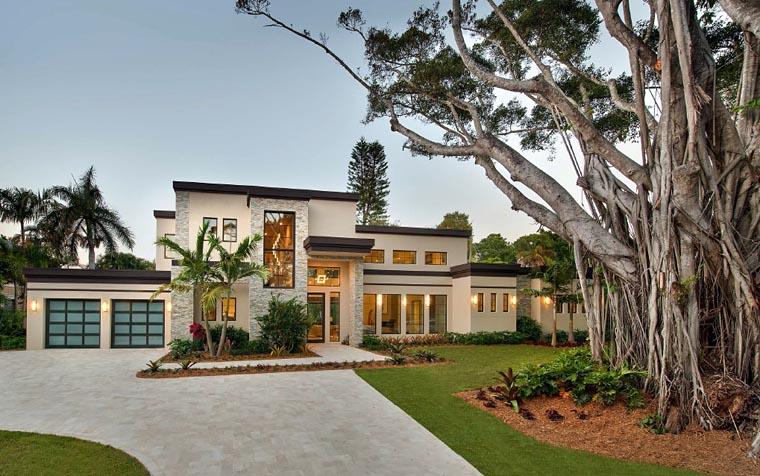 House Plan 71535