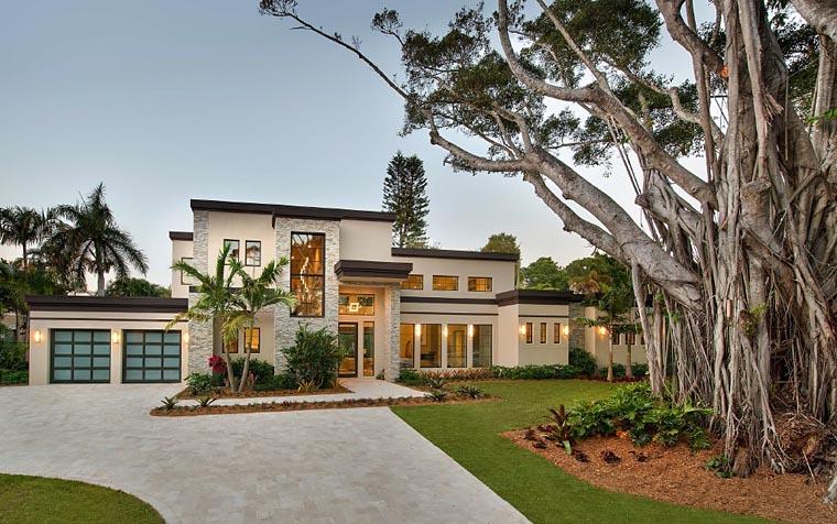 House Plan 71554 At