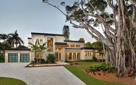 House Plan 71554
