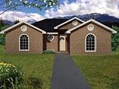 House Plan 71921