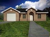 House Plan 71930