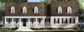 House Plan 72008