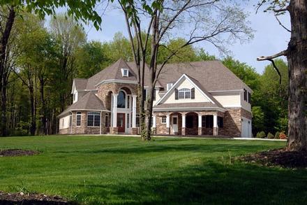House Plan 72013