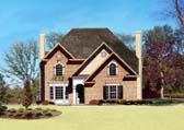 House Plan 72020