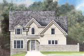 House Plan 72021