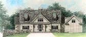 House Plan 72034