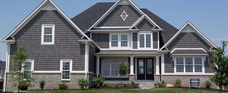 House Plan 72041