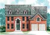 House Plan 72065