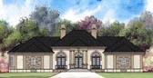 House Plan 72069