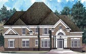 House Plan 72079