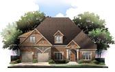 House Plan 72081
