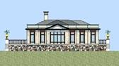 House Plan 72093
