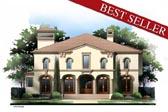 House Plan 72095