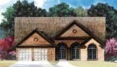 House Plan 72111