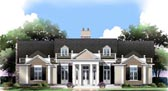 House Plan 72112