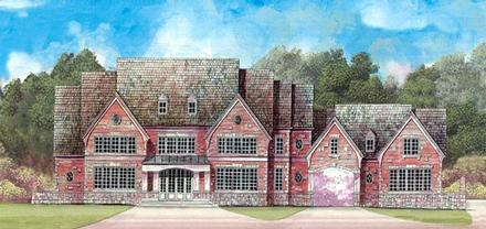 House Plan 72115