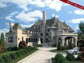 House Plan 72130