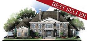 House Plan 72155