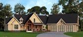 House Plan 72170