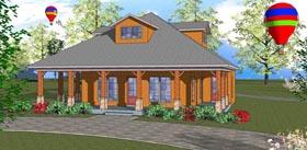 House Plan 72321