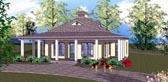 House Plan 72322