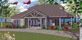 House Plan 72345