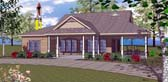 House Plan 72356