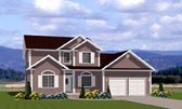 House Plan 72439