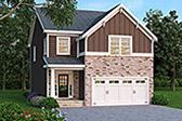 House Plan 72562