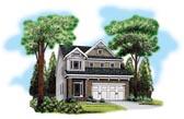 House Plan 72581