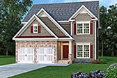 House Plan 72629