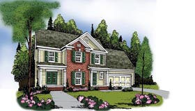 House Plan 72646