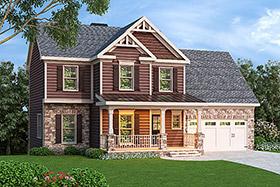 House Plan 72650