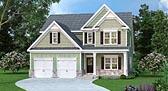 House Plan 72675
