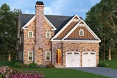 House Plan 72685