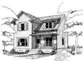 House Plan 72735