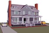 Multi-Family Plan 72787