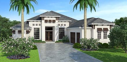 House Plan 72806
