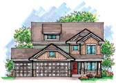 House Plan 72909