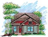 House Plan 72920