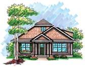 House Plan 72924
