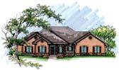 House Plan 72936