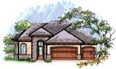 House Plan 72948
