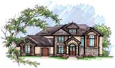 House Plan 72965