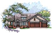 House Plan 72969