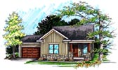 House Plan 72975