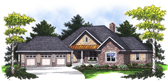 Plan Number 73022 - 2508 Square Feet